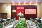 Thứ trưởng Nguyễn Duy Ngọc: Không khoan nhượng tội phạm có tổ chức