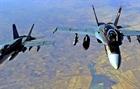 Mỹ không kích nhiều địa điểm ở Iraq và Syria