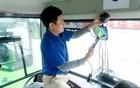 Lùi xử phạt 6 tháng xe tải, xe khách không lắp camera