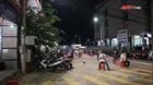 Bình Phước cách ly xã hội huyện Chơn Thành và giãn cách 4 huyện, thành