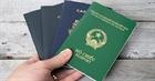 Quy định mới về hộ chiếu gắn chip