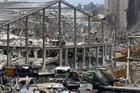 Liban đề nghị thành lập tòa án quốc tế xét xử vụ nổ ở cảng Beirut