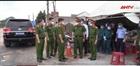 Thứ trưởng Lê Quốc Hùng kiểm tra công tác phòng chống dịch tại Bình Dương