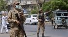 Pakistan triển khai quân đội tới biên giới với Afghanistan