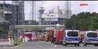 Vụ nổ tại KCN hóa chất ở Đức: Thêm nhiều nạn nhân được tìm thấy
