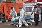 Dịch COVID-19 tại ASEAN: Hơn 1.000 người chết/ngày