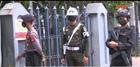 Indonesia bắt giữ 37 nghi can khủng bố trên cả nước