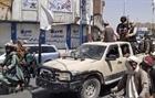 Mỹ triển khai 5.000 binh sỹ tới Afghanistan