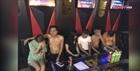 Vĩnh Phúc: Nhóm nam nữ tụ tập dùng ma túy trong quán hát