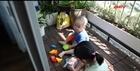 Bảo vệ an toàn cho trẻ em ở nhà mùa dịch