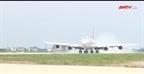 Ngành hàng không thiết lập 'hành lang xanh phục hồi bay nội địa