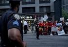 Mỹ thắt chặt an ninh trước thềm Kỳ họp Đại hội đồng LHQ khóa 76