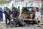 Đánh bom khủng bố tại Somalia