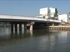 Cầu Kiệu chậm tiến độ vì dân không cho nâng đường