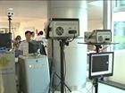 Phòng ngừa dịch Ebola tại sân bay Tân Sơn Nhất