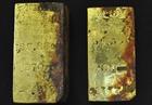 Mò được 28 kg vàng dưới lòng đại dương