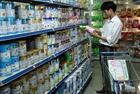 Vinamilk công bố giá trần bán buôn 35 sản phẩm