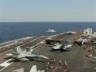 Mỹ điều thêm 8 máy bay đến Thổ Nhĩ Kỳ chuẩn bị không kích IS