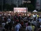 Singapore bắt đầu tổng tuyển cử