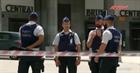 Bỉ bắt giữ các đối tượng liên quan tài trợ cho phiến quân