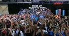 Tổng thống Mỹ kêu gọi ủng hộ bà Clinton