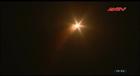 Triều Tiên bắn tên lửa đạn đạo hướng ra biển