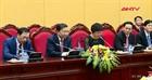 Bộ trưởng Tô Lâm tiếp Đoàn đại biểu Báo Mainichi Nhật Bản