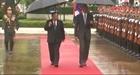 Tổng thống Mỹ lần đầu tiên thăm Lào