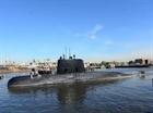 Có tiếng nổ bất thường gần vị trí tàu ngầm San Juan mất tích