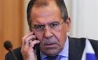 Ngoại trưởng Trung Quốc và Nga điện đàm về vấn đề Triều Tiên