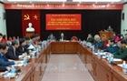 """Tọa đàm khoa học kỷ niệm 45 năm chiến thắng """"Hà Nội- Điện Biên phủ trên không"""