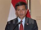 Singapore khẳng định ưu tiên ngăn chặn khủng bố tại Đông Nam Á