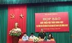 Hội thảo khoa học về Đại tướng Văn Tiến Dũng