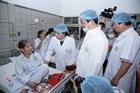 Hà Nội chuẩn bị sẵn sàng tiếp nhận bệnh nhân chạy thận của Hòa Bình