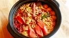 Mì cay: Món ăn gây hại sức khỏe