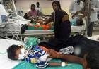 Số trẻ em Ấn Độ tử vong do thiếu bình thở ôxy tiếp tục tăng