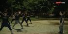 Lớp học võ tự vệ miễn phí cho sinh viên