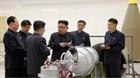 Lãnh đạo Hàn Quốc, Pháp, Australia hợp tác đưa Triều Tiên trở lại đàm phán