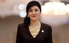 Cảnh sát Thái Lan xác nhận bà Yingluck đã ra nước ngoài