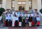 Bộ Công an gặp mặt đoàn đại biểu người có uy tín trong dân tộc thiểu số tỉnh Ninh Thuận