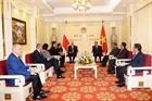 Việt Nam – Ba Lan đẩy mạnh hợp tác phòng, chống tội phạm