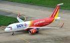 Vụ máy bay Vietjet mất bánh, hạ cánh nhầm: Lỗi do phi công