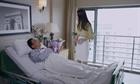 Đinh Giai Tuệ tuyên bố phá thai khiến Triệu Tổng uất ức mà chết