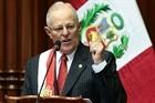 Peru: Dư luận đồng tình việc phế truất Tổng thống Kuczynski