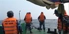 Cứu thành công ngư dân gặp nạn trên vùng biển Nghệ An
