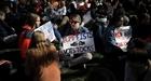 Người dân Mỹ lại biểu tình phản đối tấn công quân sự Syria