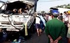 Nguyên nhân vụ TNGT đặc biệt nghiêm trọng tại Lâm Đồng