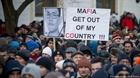 Nhà báo điều tra bị sát hại gây chấn động Slovakia
