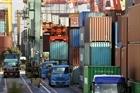 Nhật Bản khởi kiện Hàn Quốc vì áp thuế chống bán phá giá thép