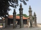 Đình Chèm - Ngôi đình cổ kính bên dòng sông Hồng